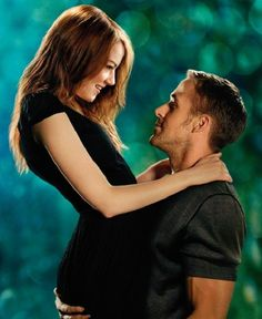 """""""Seriously? It's like you're photoshopped!"""" - Crazy Stupid Love. I just saw this and thoroughly enjoyed it. Not just for the Gosling."""