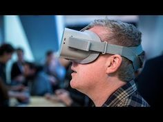 We go in-depth with the Oculus Go $200 standalone virtual reality headset at this year's Game Developers Conference! After playing a few games with it, including the cross-platform Settlers of Catan, we share our impressions and some insights from chatting with Oculus developers. Plus, we...