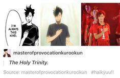 Read Tsukkiyama 2 from the story Haikyuu! Si hice una segunda parte del Tsukkiyama por que. Haikyuu Funny, Haikyuu Fanart, Haikyuu Ships, Haikyuu Volleyball, Volleyball Anime, Kuroo X Kenma, Oikawa, Tsurezure Children, Kurotsuki