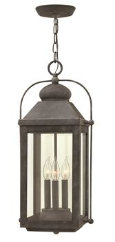 Show details for Hinkley Lighting 1852DZ Outdoor Lighting Lamp  from the anchorage collection