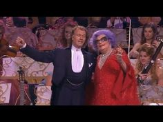 André Rieu - Hungarian Dance (live in Sydney) - YouTube