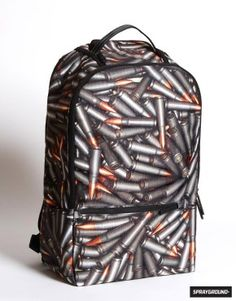Ammo Backpack by  I got this one already . Yes sir
