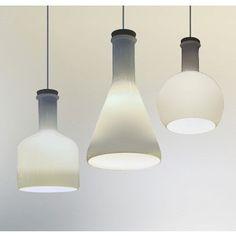 Lighting shop, contemporary pendant ELEMENT S | About Space $105