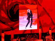 Rod in red. Magic!