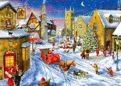 """""""It's Christmas"""" - Marcello Corti"""