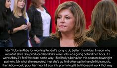 sorry i agree Dance Moms Confessions, Dance Moms Facts, Show Dance, Aspen, Tv Shows, Songs, Education, Celebrities, Memes