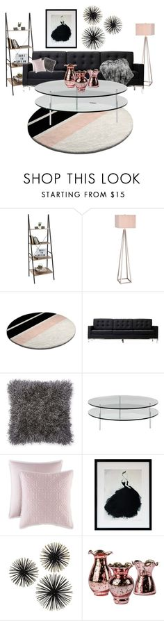 """""""Untitled #161"""" by jasminetzuberi on Polyvore featuring interior, interiors, interior design, home, home decor, interior decorating, JAlexander, SCP, Piper & Wright and Cultural Intrigue"""