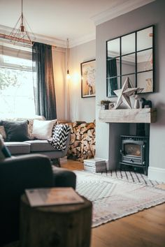 38 Colorful Hygge Living Room Inspiration,Hygge Home Prettyneat Homes And Decor Room Living Room Home with regard to 38 Colorful Hygge Living Room Inspiration, Home Living Room, Living Dining Room, Hygge Living Room, Living Room Diy, Room Inspiration, House Interior, Living Decor, Home And Living, Cosy Living Room