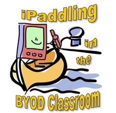 Bring Your Own Device - great idea for students to learn how to properly and appropriately learn how to use the ipad.  Teacher can test to see student skill level on the use of this technology device. Includes: usage rule, certificate for workshop completion and permission to use device in classroom...