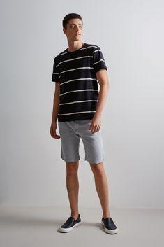 BERMUDA 5 POCKETS MOLETOM Sporty, Pocket, Products, Style, Fashion, Men's Shorts, Sweater Hoodie, Modeling, Handbags