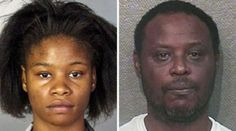 Houston couple accused of torturing puppy and cat for money--WTF is wrong with people--