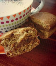 Delicious Birdseed Koffiekoekies. Adapted from the South African delicacy - these coffee tweets are divine!