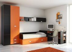 Bedroom Interior Design Ideas – Small Space