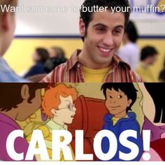 Images About Magic School Bus Carlos On Pinterest