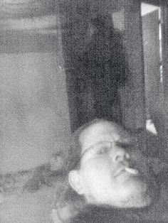 Shadow person - I have had extensive experience with this type of entity. it was fascinating and terrifying.