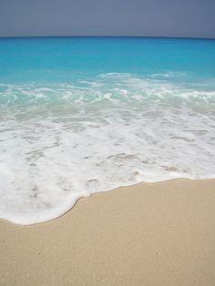 Lefkada island, Greece