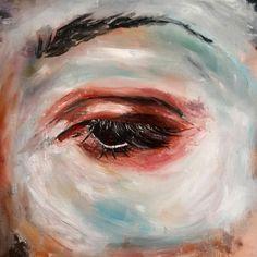 12/12 cm oil paint