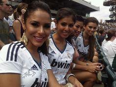 sportwomen