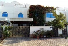 Azaibah, Muscat, Sultanate of Oman Super Luxurious Modern Quality 4 Bedroom Townhouse For Immediate Rent. Rental : OR1,000/pm azaibah – ..