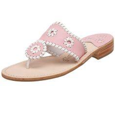 Amazon.com: Jack Rogers Women's Westport Glaze Flat Thong: Shoes