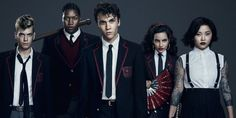 Deadly Class ran for one seaon on Syfy before it became a show that was Gone Too Soon. Read about why you should catch this one season wonder. Cw Series, Series Movies, Live Action, The Boy Is Mine, Deadly, Netflix, Gone Too Soon, Version Francaise, Good Books