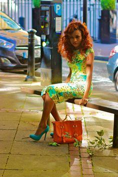 fckyeahprettyafricans: Nigeria Black Girls...