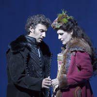 Traumbesetzung I und II: Jonas Kaufmann als Don Carlo, Anja Harteros als Elisabeth von Valois