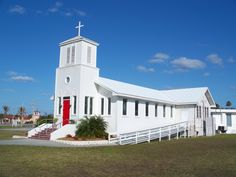 Everglades City Community Church