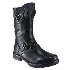 Bota Ramarim 13-51104 - Preto (Np Soft) - Calçados Online Sandálias, Sapatos e Botas Femininas   Katy.com.br
