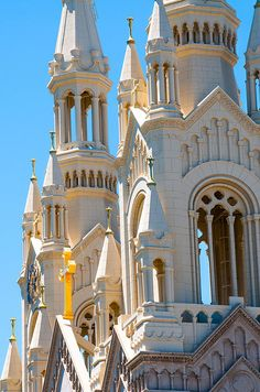 """""""Sts. Peter & Paul Church""""  Click the """"pinned from"""" link to purchase this print."""