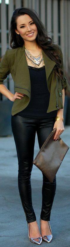 Fashionista: Women Casual Look