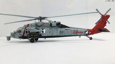 MH-60S(아카데미1/32)