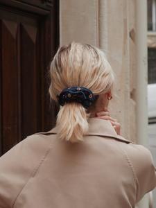 CHOUCHOUS – Scrunchie is back Scrunchies, Collection, Fashion, Hair, Moda, La Mode, Fasion, Fashion Models, Trendy Fashion