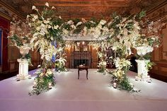 """""""Leading Wedding & Entertaining Expert, David Tutera is hailed as an artistic visionary whose ability, uniquely creative talents and outstanding reputation have made him a tremendous success in the lifestyle arena.""""Check out these gorgeous, take-your-breath away affairs that leave you speechless fromDavid Tutera. Click to enlarge the image and pin your favorite wedding inspiration for […]"""