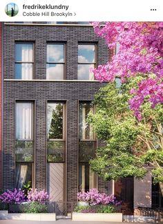 Msm Architekten gillrath klinker für das wohn ensemble york msm architekten