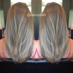 Sombre, Balayage, Ombre, Blonde Ombre, Blondie