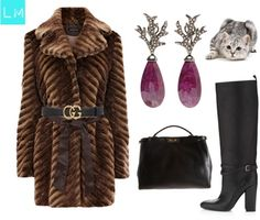 """""""Desperate Times"""" by loredana-mst ❤ liked on Polyvore"""