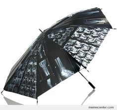 X-Ray Umbrella