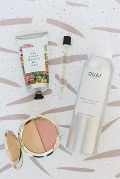 I promise it wasn't just the packaging... Whilst I was in the U.S last month, I managed to make a couple of cheeky pit-stops in Sephora. I mean, let's face it- it's pretty much a bloggers rite of pass