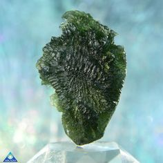 58 ct. Arrowhead Museum Quality Moldavite by ArkadianCollection