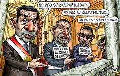 Política Peruana - Perú - Barril de Diogenes