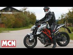 KTM 1290 Super Duke R | First Rides