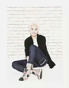 Image in Groupe korean collection by Cherly on We Heart It Nu Est, Korean Artist, No Me Importa, We Heart It, Jr, Kpop, Image, Collection