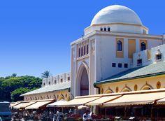Rhodos, New Market
