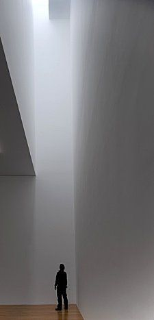 Centro de Artes da Calheta - Casa das Mudas - Paulo David Architecture / #light #atmosphere