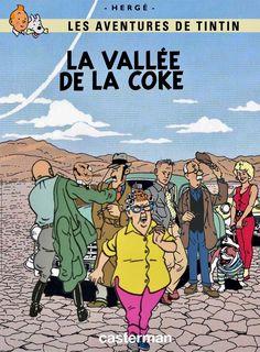 La vallee de la coke