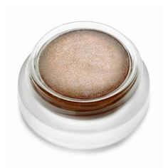 RMS Beauty Buriti Bronzer: Get a sun-kissed look with this cream bronzer from the natural cosmetic line RMS Beauty. It has an ultra-sheer look that prevents you from looking too orangey.