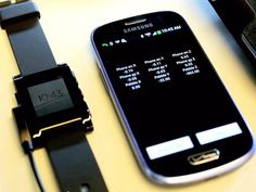 Wearable and app for Parkinson's tracking