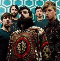 Foals | Famous Band