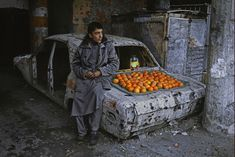 More than a thousand words...Afghanistan, Steve McCurry